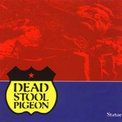 DeadStoolPigeon - Statue CD
