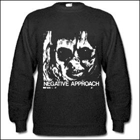 Negative Approach - Exorzist Sweater