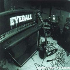 Eyeball - More Days To Come CD