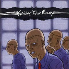 Know Your Enemy - s/t MCD