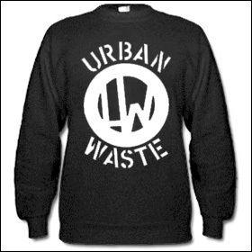 Urban Waste - Logo Sweater