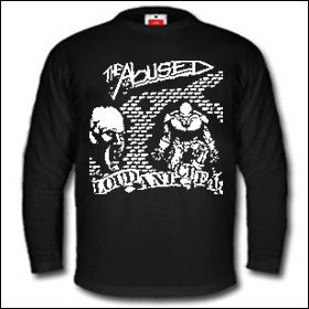 Abused - Loud And Clear Longsleeve