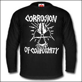 Corrosion Of Conformity - Longsleeve