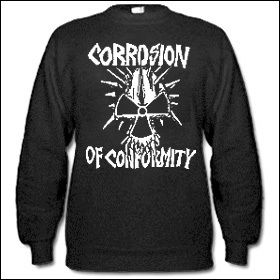 Corrosion Of Conformity - Sweater