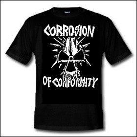 Corrosion Of Conformity - Shirt