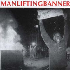 ManLiftingBanner - s/t CD