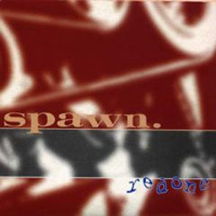 Spawn - Redone CD