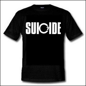 Career Suicide - Suicide Shirt