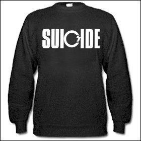 Career Suicide - Suicide Sweater