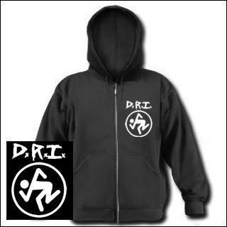 DRI - Logo Zipper