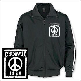 Crucifix - Peace Trainingsjacke