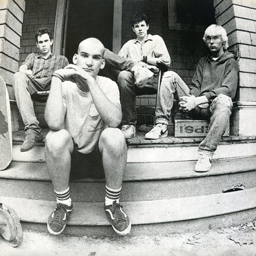 Minor Threat - Salad Days 7