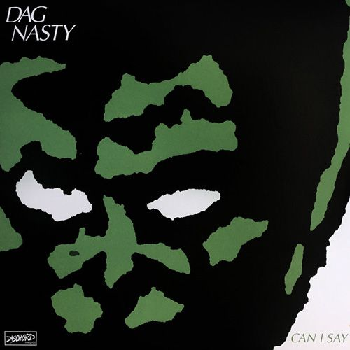 Dag Nasty - Can I Say LP (Re-mastered)
