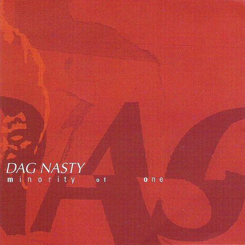 Dag Nasty - Minority Of One LP