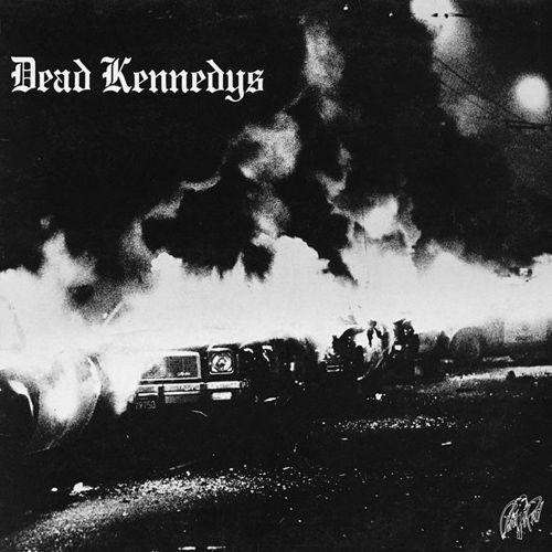 Dead Kennedys - Fresh Fruit For Rotting Vegetables LP