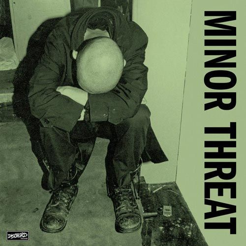 Minor Threat - First 2 7