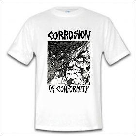 Corrosion Of Conformity - Animosity Shirt