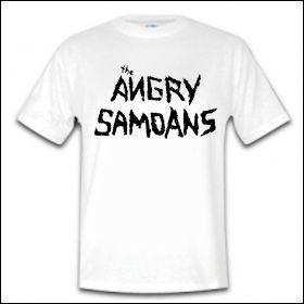 Angry Samoans - Logo Shirt