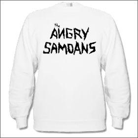 Angry Samoans - Logo Sweater
