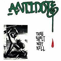 Antidote - Thou Shalt Not Kill 7