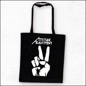 Attitude Adjustment - Victory Tasche (Henkel lang)