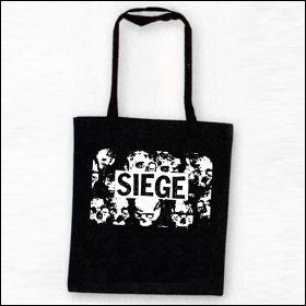 Siege - Tasche (Henkel lang)