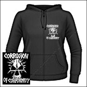 Corrosion Of Conformity - Girlie Zipper