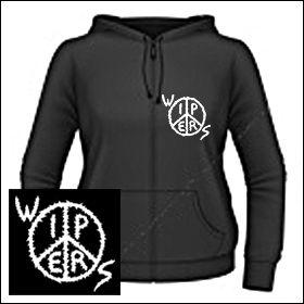 Wipers - Logo Girlie Zipper