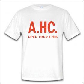 America's Hardcore - Open Your Eyes Shirt