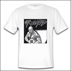 Abused - NYHC Shirt