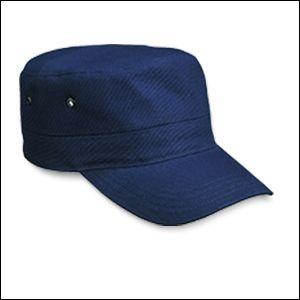 Military Cap navy