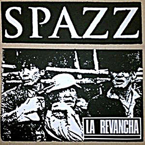 Spazz - La Revancha LP