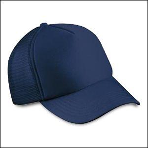 Mesh Cap navy/navy