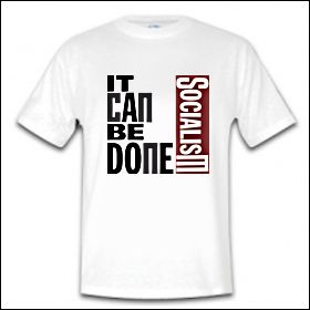 It Can Be Done - Shirt