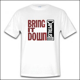Bring It Down - Shirt