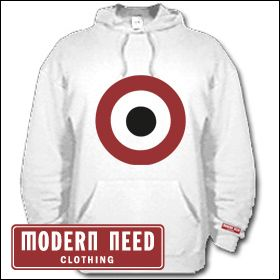 Mod - Hooded Sweater