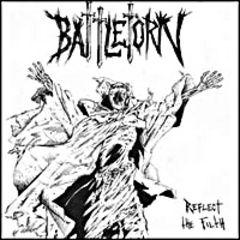 Battletorn - Reject The Filth LP