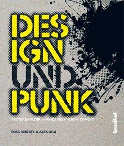Design Und Punk Buch