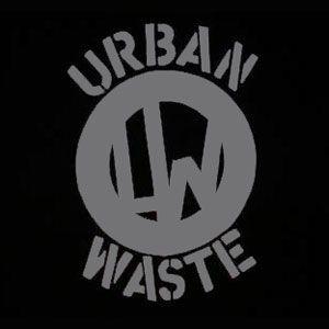 Urban Waste - s/t 7