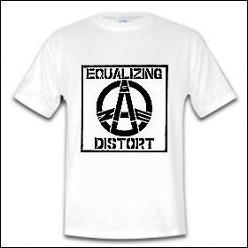 Gauze - Equalizing Distort Shirt