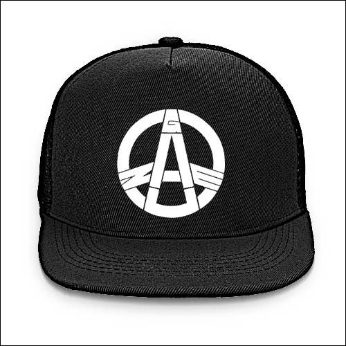 Gauze - Logo Baseball Cap
