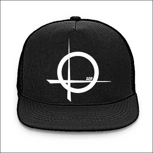 Articles Of Faith - Logo Baseball Cap