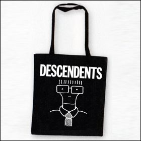 Descendents - Milo Tasche (Henkel lang)