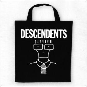 Descendents - Milo Tasche (Henkel kurz)
