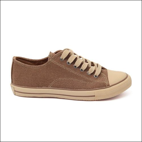 Grand Step Marley - Sneaker taupe