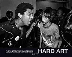 Hard Art. DC 1979 Buch