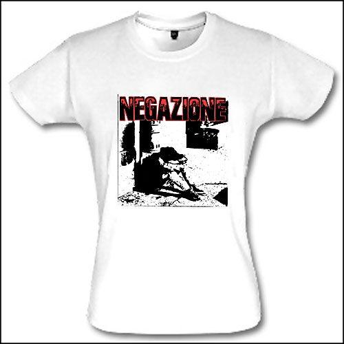 Negazione - Girlie Shirt