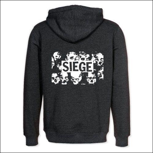 Siege - Zipper