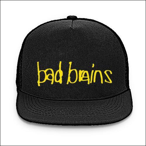 Bad Brains - Baseball Cap