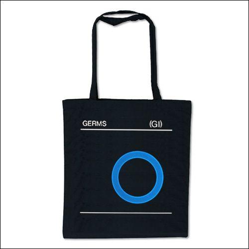 Germs - GI Tasche (Henkel lang)